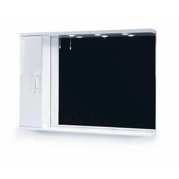 New Ecco 1200 Mirror Cabinet - 14219
