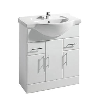 New Ecco 750 Basin Unit - 14235