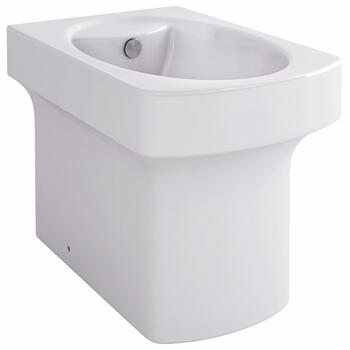 Dekka Bidet With Fixings standard