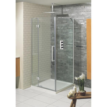 Bc tenpure Hinged Shower Door - 14661