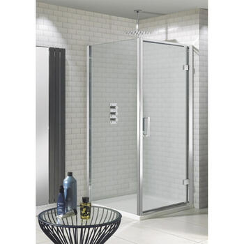 Bc Ellie Hinged Shower Door - 14672