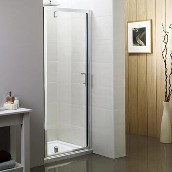Bc Pivot Shower Door - 14675