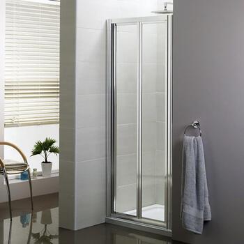 Bc Bifold Shower Door - 14676