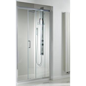 Phoenix Spirit 8mm Sliding Shower Door - 14679