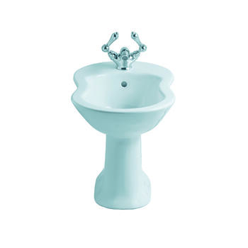 Drift Bidet 1TH curved