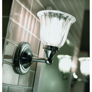 Segovia Lamp And Shade - 15279