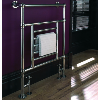 Amal Radiator 952X685 High Quality Bathroom Designer Towel Rail