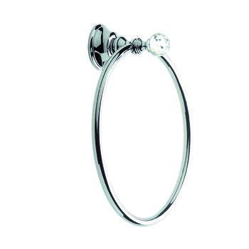 Pimlico Wall Mounted Towel Ring - 15447
