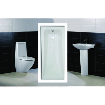 Reserva complete Bathroom Suite - 15545