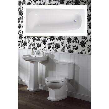 Hampshire complete Bathroom Suite