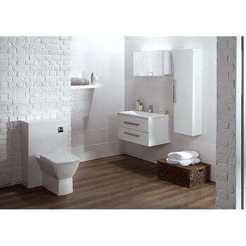 Alto suite Bathroom suite - 15585