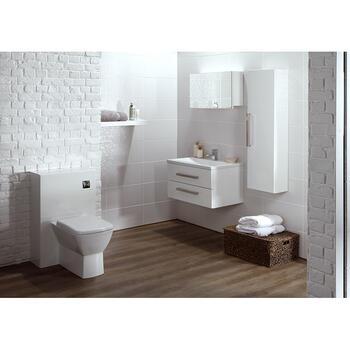 Alto suite Bathroom suite - 15585
