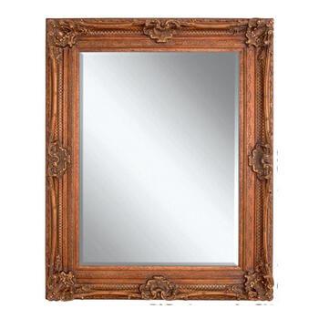 Chesham Mirror 130cm x 99cm - 16994