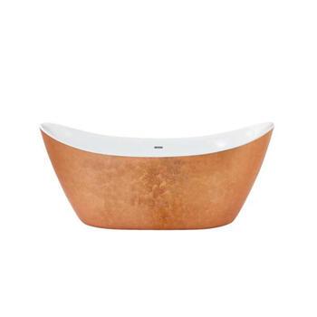 Hylton Free Standing Acrylic Bath - 16997