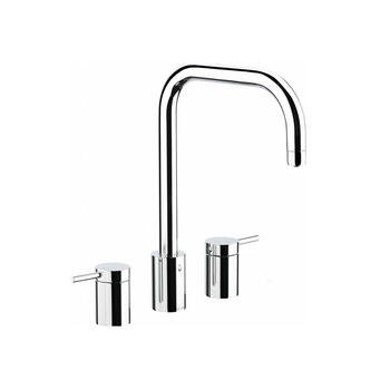 Abode Profile Hot And Cold Drinking Water Tap - 174557
