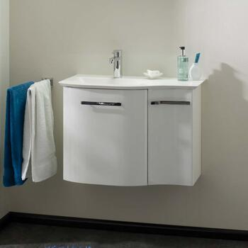 luxury quality  Solitaire 6900 660 2 Door Bathroom Vanity Unit
