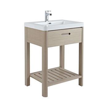 Megan Wash Stand & 65cm Basin - 17594