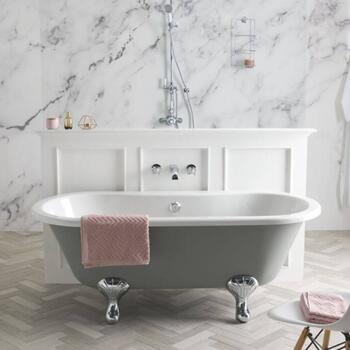 Elmstead Bath - 179022