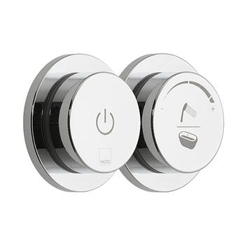 Sensori SmartDial Digital Shower Bath Valve - 179190