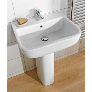 Series 600 520 Basin & Pedestal - 20-327
