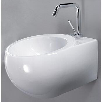 Sfera Ceramic Basin [l312] - 20-344