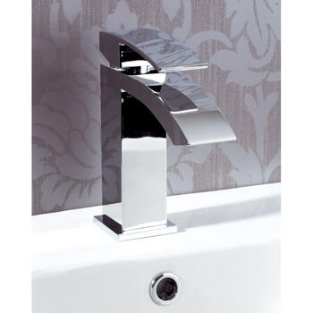 Af Series Basin Mono Mixer Tap [sidaw] - 24-290