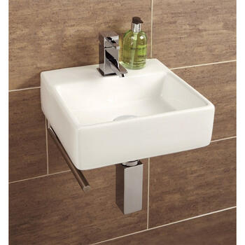 Sabai Wall Hung Washbasin Straight Style