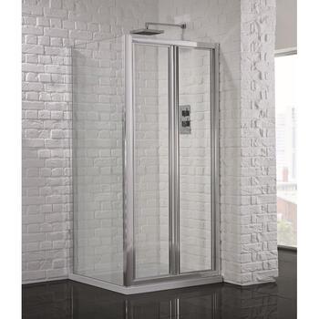 Bathroom City 760 Bi-fold Shower Door Enclosure - 25-378