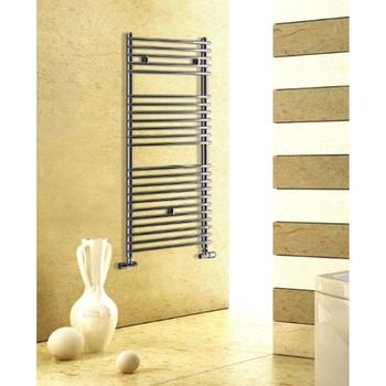 Siracusa Bathroom Towel Warmer Modern