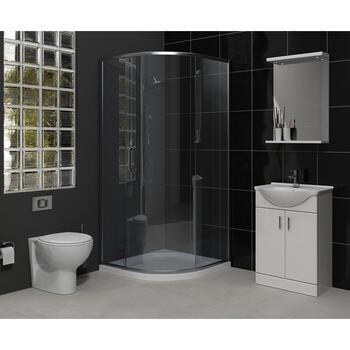 Sonark 800 Shower Bathroom Suite - 30-222