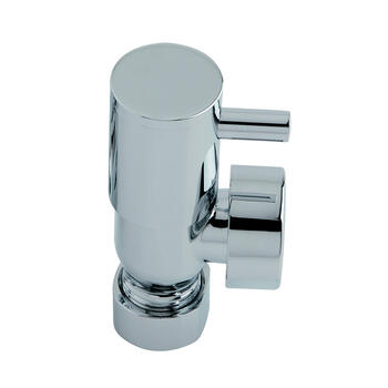 Lever Heated Towel Rail Valve