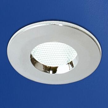 Le Fr Chrome Bathroom Shower Light