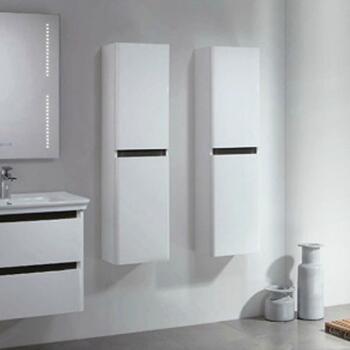Tavistock Equate 330 Column Unit Tall Boy Bathroom Wall Cabinet High Quality