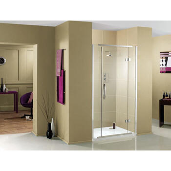 Inline Recess Shower Enclosure - 776