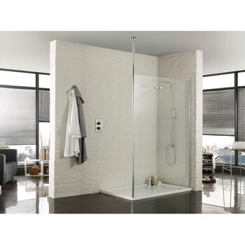 Wetroom Walk In Shower for High Quality Bathroom