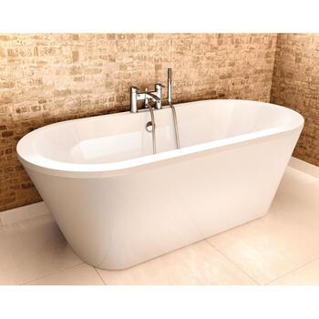 Freestark Bath  (inner And Outer Skin) - 8098