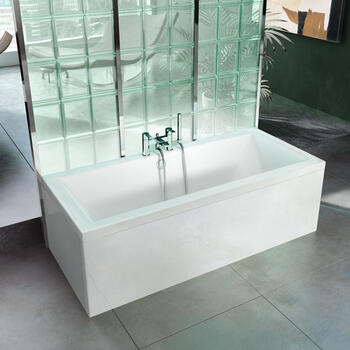 Enviromental Bath - 8106