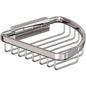 Single Corner Wire Basket, Right InsTallatIon - 8107