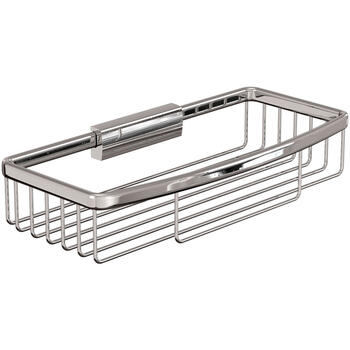 Single Wire Basket - 8108