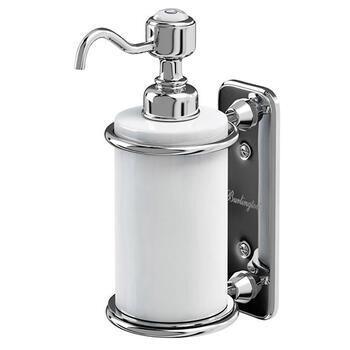 Single Soap Dispenser - 8350