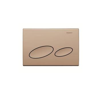 Kappa20 Dual Flush Plate - 8597