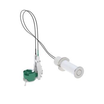 Mechanical Finger Push Button - 8619
