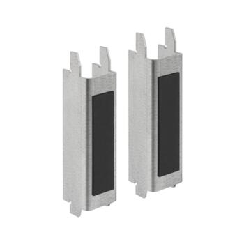 Monolith Support Brackets Shallow Wall-hung Wc, - 8653
