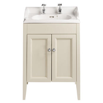 Classic Vanity Unit & Dorchester Basin Oyster - 8664