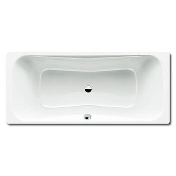 Dyna Duo Steel Bath Double Ended