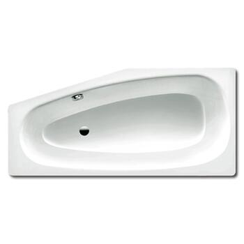 Steel Bath Mini Right Bath kaldewei - 8779