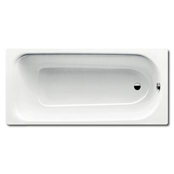 SaniForm Plus Steel Bath - 8782