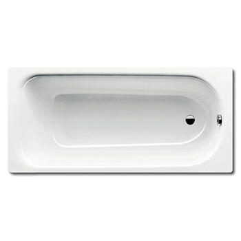 SaniForm Plus Steel Bath Single Ended