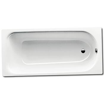 SaniForm Plus Eco Steel Bath - 8783