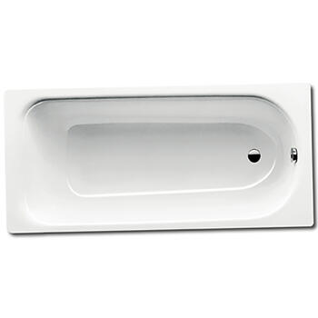 SaniForm Plus Eco Steel Bath Single Ended